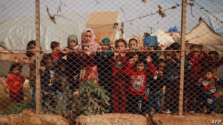 Afp Syria Kids